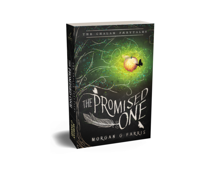 The Promised One by Morgan G Farris