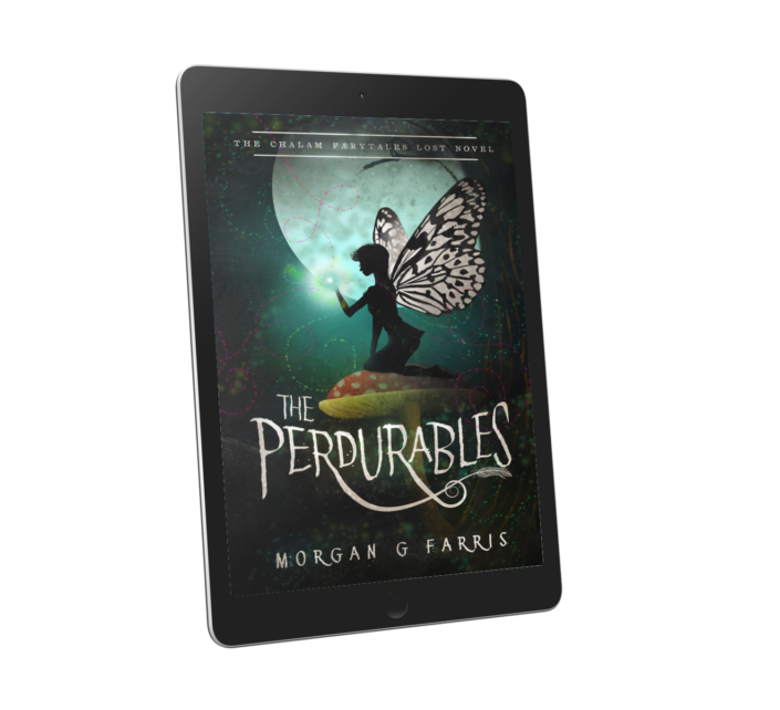 The Perdurables by Morgan G Farris
