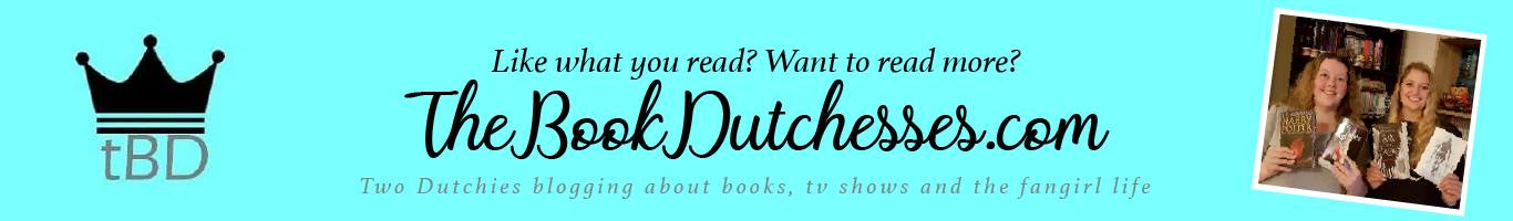 TheBookDutchesses.com