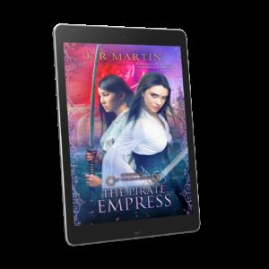 The Pirate Empress