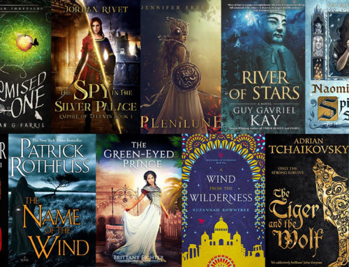 13 Fantasy Books to Read if You Love The Witcher and Game of Thrones