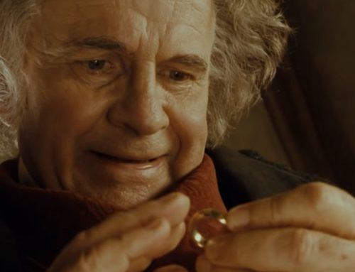 Sir Ian Holm Passes At 88