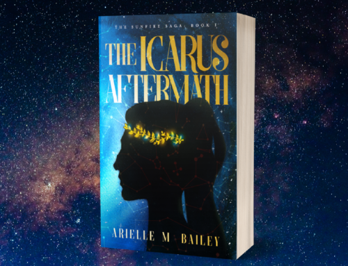 The Icarus Aftermath // Read Today!