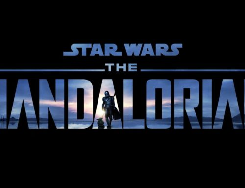 This is the day // Mandalorian Season 2 Streaming Day Just Announced